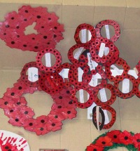 2014-15 Remembrance Day